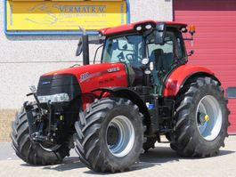 farm tractor Case PUMA CVX 200 2018