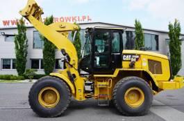 wheel loader Caterpillar 930M ,14t , Quick-coupler , Auto-greasing , joystick , powershif 2017