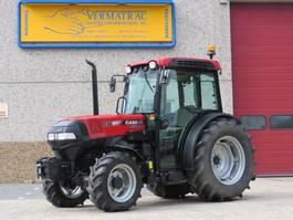 compact tractor Case Quantum 85N 2017