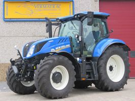 farm tractor New Holland T6.175 2021
