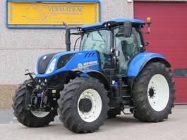farm tractor New Holland T7.230AC 2017