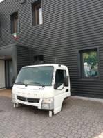 cabine truck part Mitsubishi FUSO E6