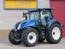 farm tractor New Holland T5.120AC 2020