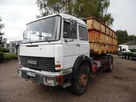 tipper truck Iveco 190.32 1991
