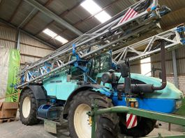 other agricultural machine Other Berthoud Boxer UTL 4000 selbstf. Spritze 2004