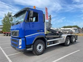 container truck Volvo FH 420 6x2/3800 2013
