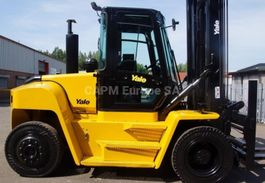 forklift Yale GDP100DCS 2011