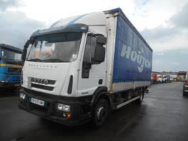 tilt truck Iveco Eurocargo 2008