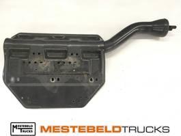 Chassis part truck part Scania patbordsteun links