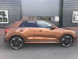suv car Audi SUV Q2 1.4 TFSI CoD Sport Pro Line S-line 2018