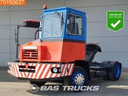 terminal tractor Terberg 17 4X2 Hydraulik 1995