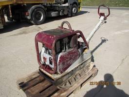 other construction machine WACKER NEUSON DPU 6055