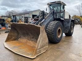 wheel loader Terex TL 420