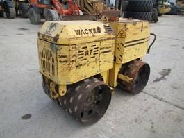 soil compactor WACKER NEUSON RT 820 H