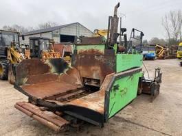 other construction machine Demag Liba DF 60 C