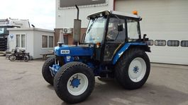 farm tractor Ford 4630 DT 1990