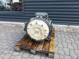 Gearbox truck part ZF ECOMAT2