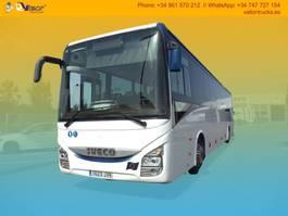 city bus Iveco 2016