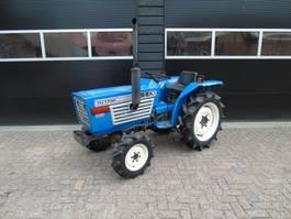 farm tractor Iseki TU 1700 F minitrekker