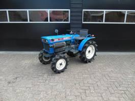farm tractor Iseki TX 155 minitrekker nette staat