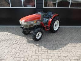 farm tractor Kubota F 180 minitrekker