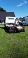 light duty tractor unit - lcv Mitsubishi Fe649 2000