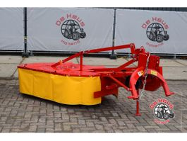 other agricultural machine Boxer CM165 2021