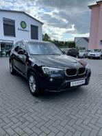 suv car BMW Baureihe xDrive20d *AUTOM*NAVI*PDC*SHZ*TEMPOM 2014