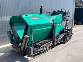 crawler asphalt paver Vogele SUPER 1300-2 2012