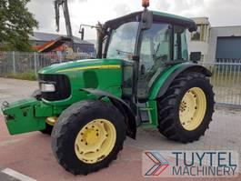 farm tractor John Deere 5720 tractor landbouw trekker 2005 6121 uur 4wd 2005
