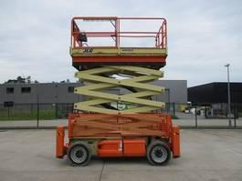 scissor lift wheeld JLG M 4069 (985) 2008