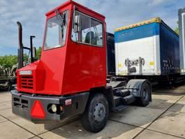terminal tractor Terberg YT17 1996