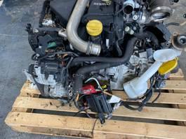 Motor PKW-Teil Renault Twingo 2010