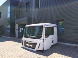 cabine truck part MAN TGM E6