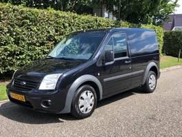 closed lcv Ford 1.8 TDCi L1 | Airco | Navigatie | Trekhaak| Euro 5 2012