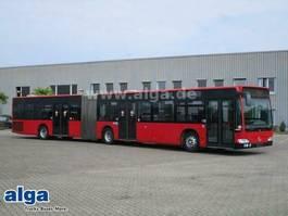articulated bus Mercedes-Benz O 530 G Citaro, Euro 4, 49 Sitze, Rampe 2007