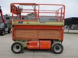 scissor lift wheeld JLG M4069 (516) 2008