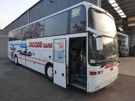 tourist bus Van Hool EOS COACH TYPE 200L INTARDER MANUAL/MANUEL ROYAL CLASS 2001