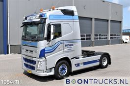 cab over engine Volvo FH 460 6x2   EURO6 * HYDRAULICS * 2 x TANK * APK 06-2022 2016