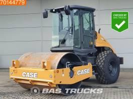 soil compactor Case 1110 EX-D NEW UNUSED - 13 TON ROLLER 2021