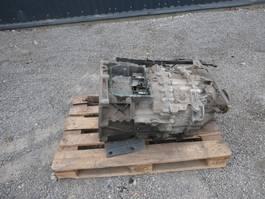 Gearbox truck part Renault 12 AS 1930-1D 2006