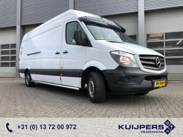 closed lcv Mercedes-Benz 313 2.2 CDI / L3 H2 / Automatic / Loadlift 500 kg / APK TUV 05-21 2016