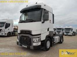 cab over engine Renault T520 T 520 2016