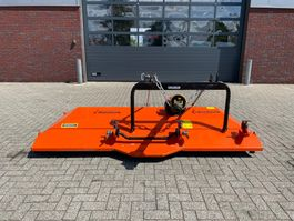 mower agricultural Perfect LB-275 2011