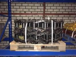 chassis equipment part Komatsu VOLVO CHAIN PC240 / PC210 / EC210B / EC240B + C / 2021