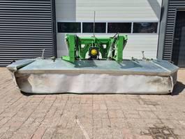 mower agricultural Samasz K4bf 300 2016