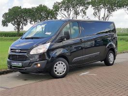 closed lcv Ford 2.0 lang l2 automaat 2017