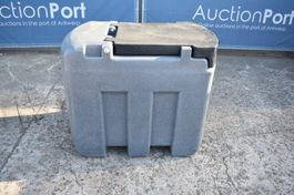 tank container 600 L 2021