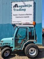 farm tractor Iseki TH 4290 2008