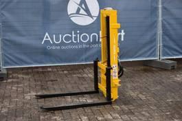 lifting mast attachment Hefmast OHS 7.180.1TR 2020
